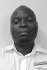 Azarian Mbuyane