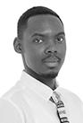 Derrick Ndebele